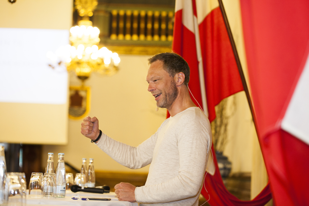 Carls Christian Ebbesen Kultur og Fritidsbogmester Koebenhavns Kommune