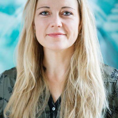 Anette Prehn, Sociolog