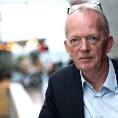 Henrik Bo Nielsen, DR Kulturdirektør