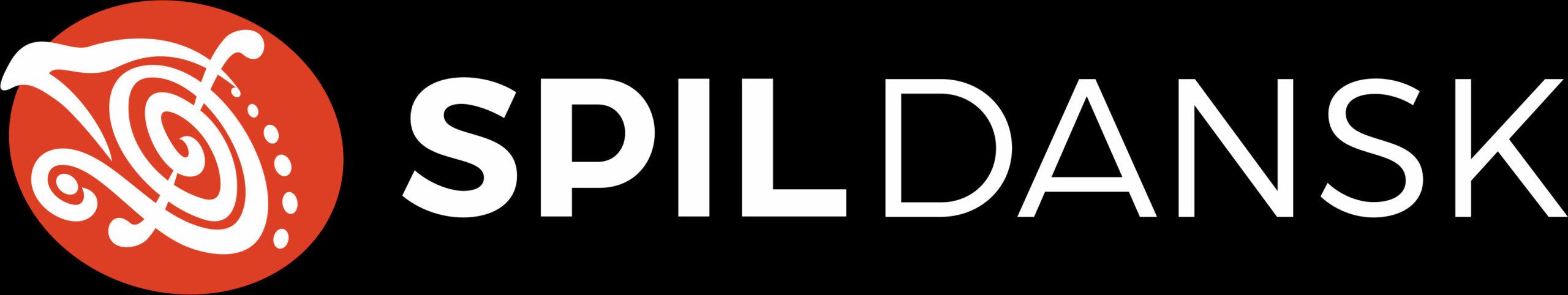SPIL DANSK logo 2021 neg