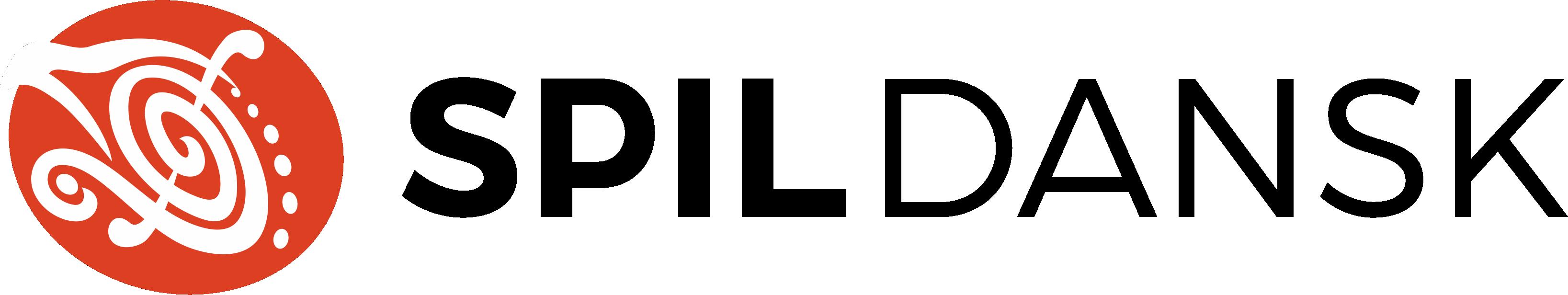 SPIL DANSK logo 2021 pos
